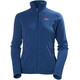 Helly Hansen W's Daybreaker Fleece Jacket Marine Blue